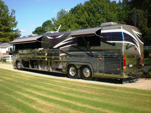1998 Country Coach Prevost XL For Sale By Owner in Lexa, Arkansas
