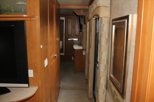 2007 Fleetwood Discovery 40x For Sale In Aguanga California