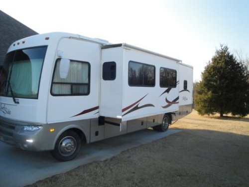 2007 National RV Surf Side. PHOTOS, Details, Specs, Brochure on